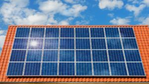 solceller investering